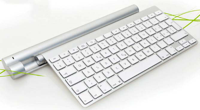 teclados apple