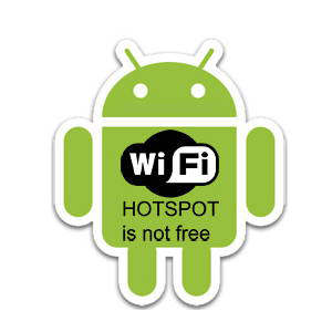 android tethering usa
