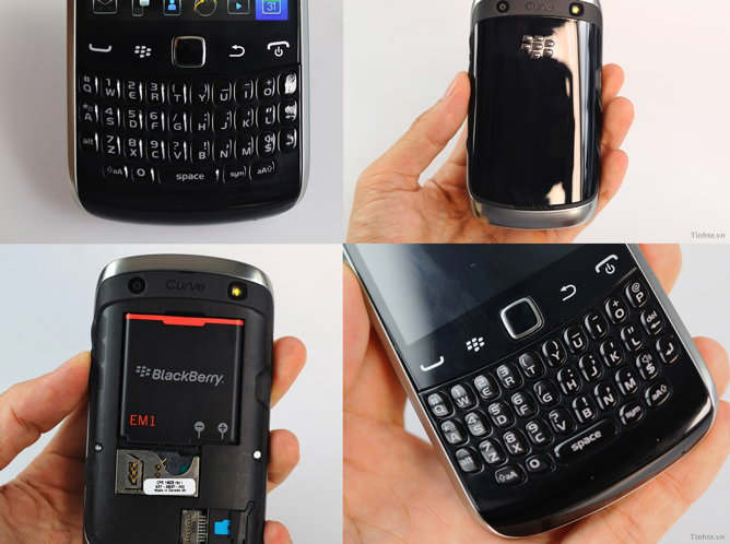 blackberry curve 9370 apollo a
