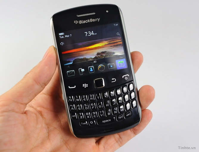 blackberry curve 9370 apollo