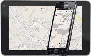 google maps 5.4 android