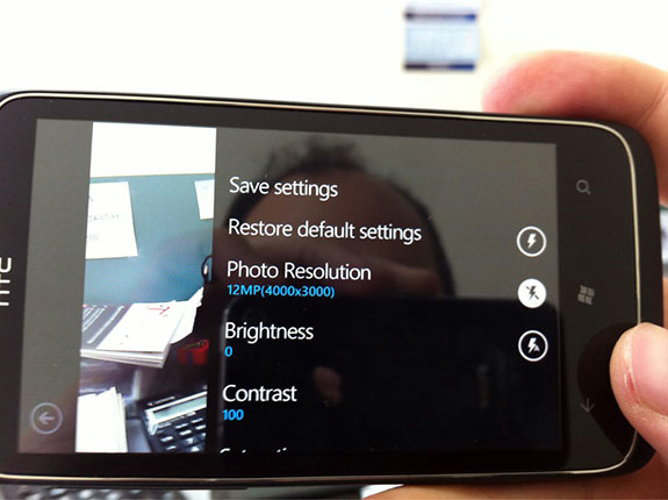 htc 12mp wp7 a