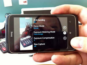 htc 12mp wp7