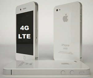 iphone4 4g lte