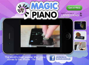 magic piano gratis iphone