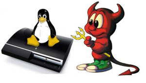 ps3 linux otheros