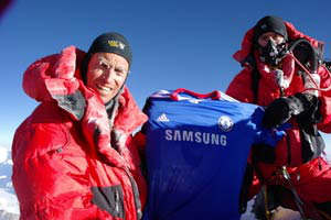 samsung everest