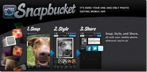 snapbucket photobucket android ios