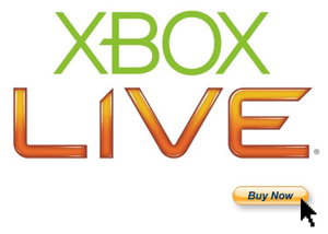 xbox live paypal