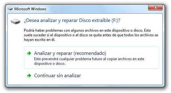 aviso windows
