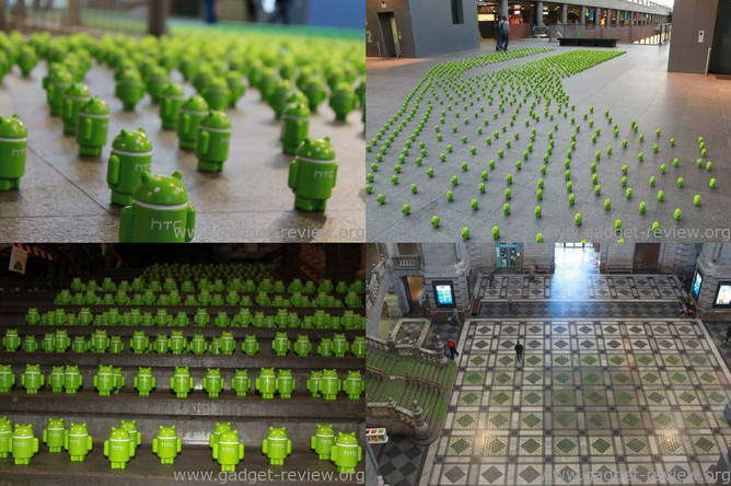invasion android belgica htc a