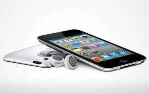 iphone ipod touch