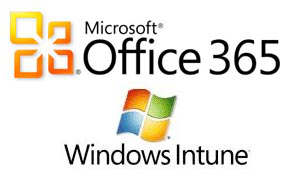 office 365 windows intune