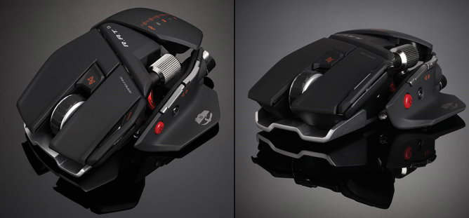 rat9 gaming mouse