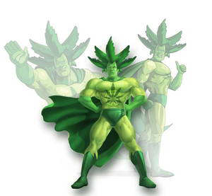 super cannabis