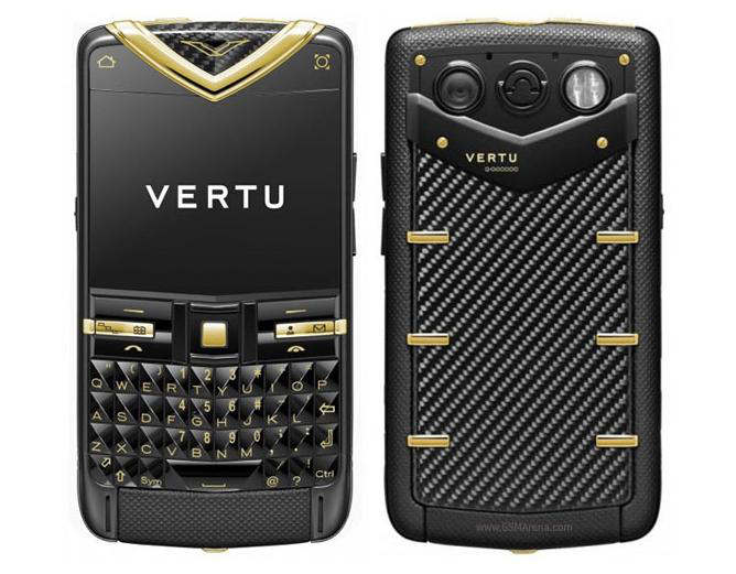 vertu constellation quest carbon fibre a