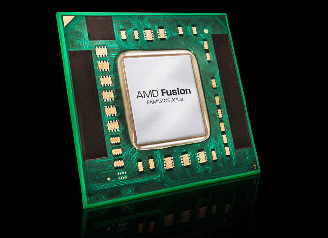 amd apus series a