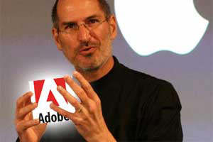 apple adobe