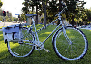 bicicleta apple
