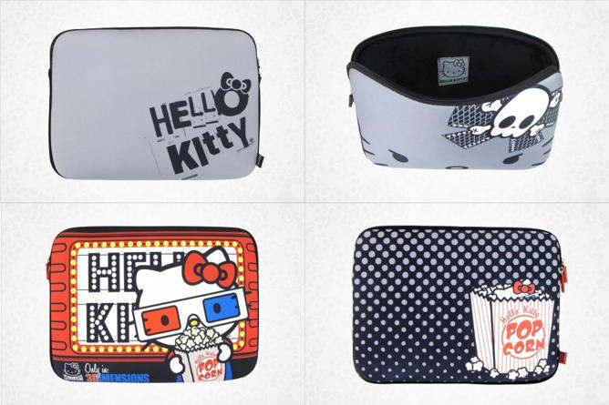 hello kitty funda laptop 13 pulgadas a