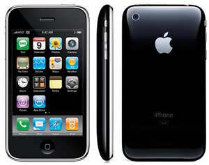 iphone comer