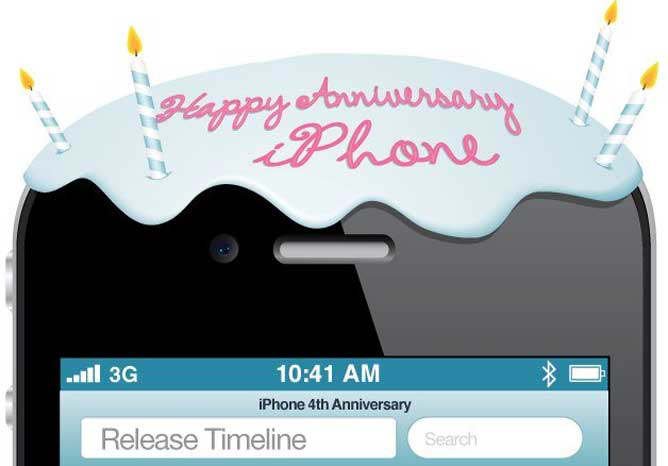 iphone happy birthday
