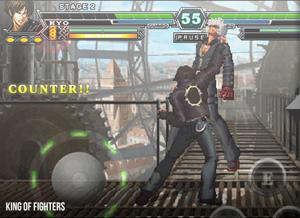 king of fighters i iphone