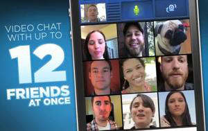 tinychat facebook
