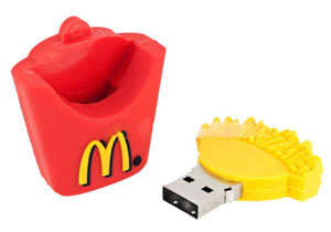 usb papas mcdonald