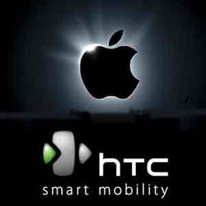 htc apple