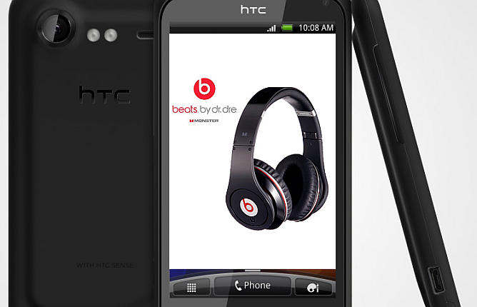 htc runnymede beats audio android