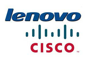 lenovo cisco