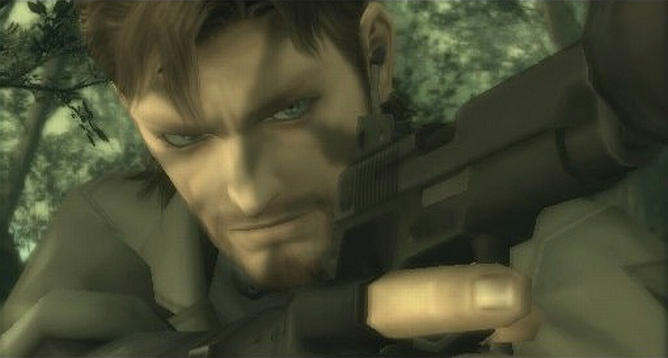 metal gear hd solid hd collection