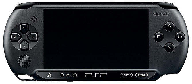 new psp 2011 pspe 1000 no wifi 99 euro 142 usd dollars