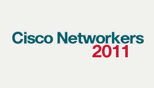 cisco networkers 2011