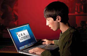 cyberbullying adolescente