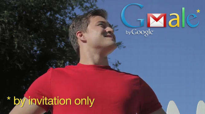 google gmail g-male