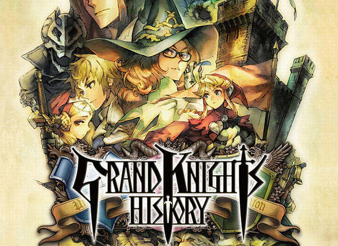 grand knights story psp