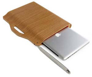 macbook madera