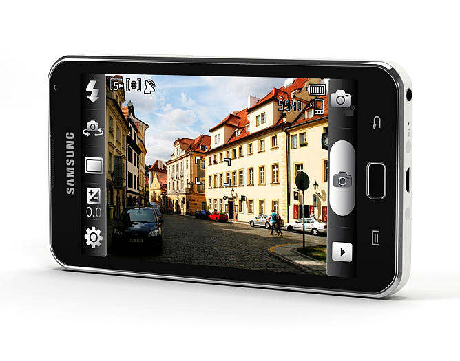 samsung galaxy player 4.0 5.0