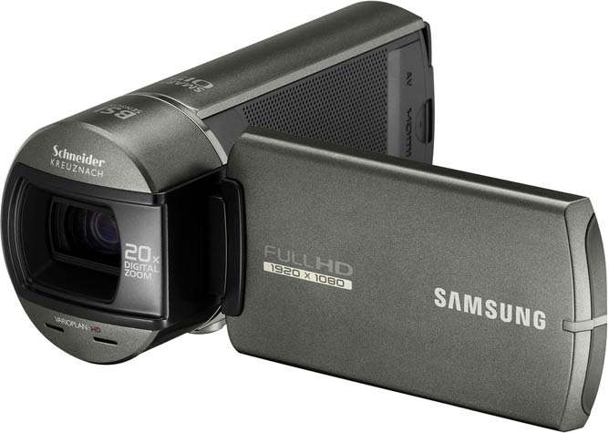 Samsung Video Cámara