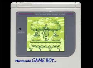 smash bros gameboy