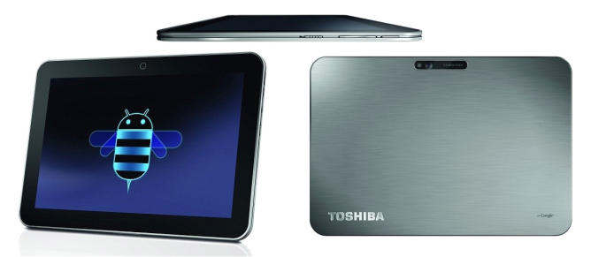toshiba at200 excite