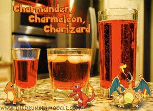 tragos pokemon
