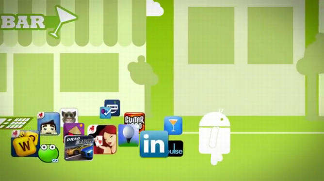 bluestacks ejecutar correr aplicaciones android windows