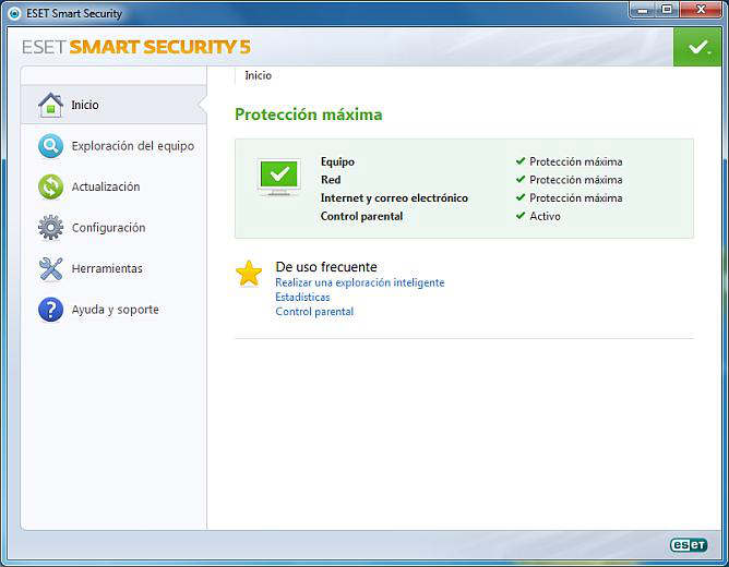 eset smart security 5 a