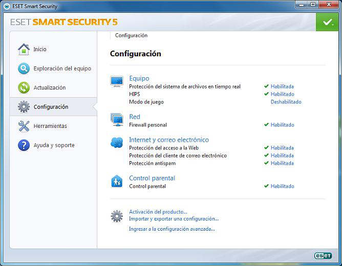 eset smart security 5 d