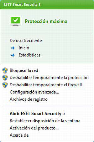 eset smart security 5 e