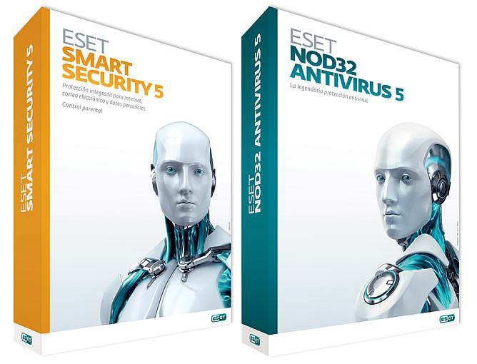 Reseña: ESET Smart Security 5
