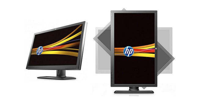hp monitores ips zr series HP ZR2740w